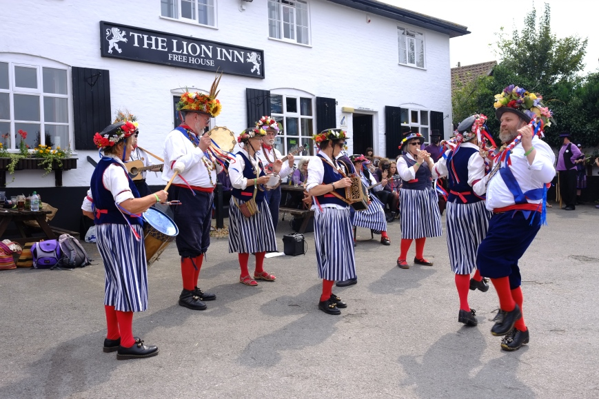 British Culture Traditions & History